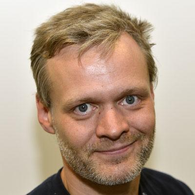 Frank Roald Lid-Hagen