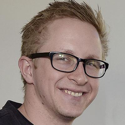 Morten Erlandsen