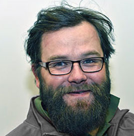 Gunnar Verås