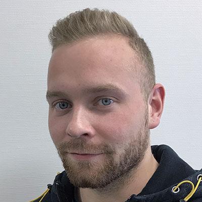 Magnus Nymo Jakobsen